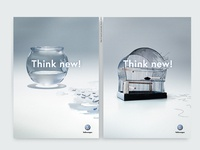 Ad - Think New
