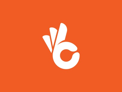 bud.com logo circle icon identity illustration branding design cannabis logodesign ok hand logo