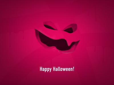 Happy Helloween!