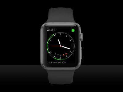 Watch Face watch apple