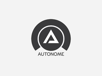 Driverless Car Logo dailylogochallenge