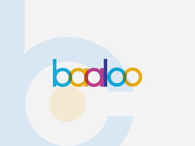 baaloo logo text colorful baaloo