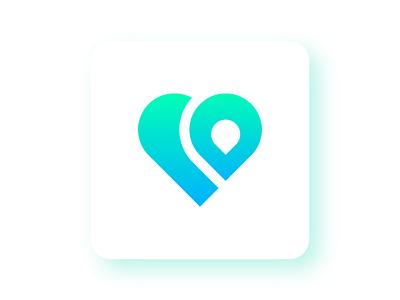 Family Locator App Icon