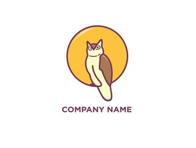 owl company logo