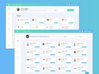Concepts for a enterprise wholesale distribution app