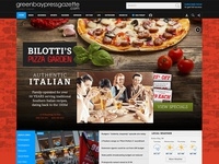 Pizza Garden ad