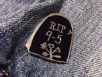 RIP 9-5 Pin