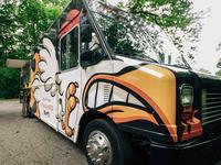Martin's Side Street Deli Food Truck