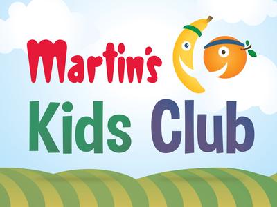 Martin's Kids Club
