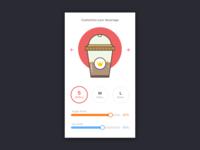Customise UI