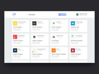 Job Listing UI
