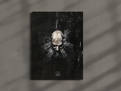 DA 01 artwork poster digital