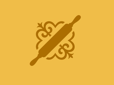 Chechen kitchen logo cook bakery kitchen branding brand logo