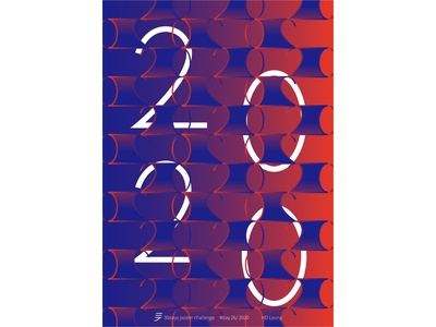 2020-30days poster challenge #day26