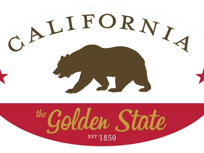 Ca The Golden State Copy