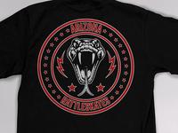 AZ Rattleskates Shirt