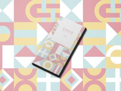 Coco Chocolate 3