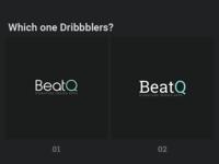 BeatQ logo