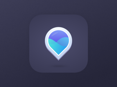 Water App Icon
