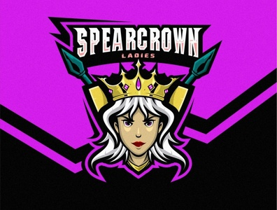 SPEARCROWN LADIES