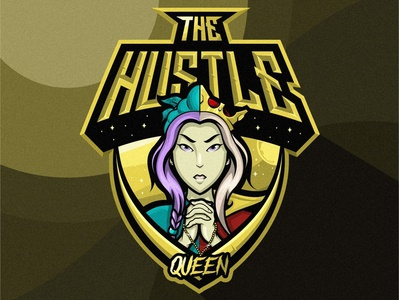 HUSTLE QUEEN