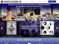 Vinylgasm.IO