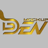Mockup Den