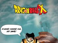 Dragonballx by alecsandru grigoriu medium