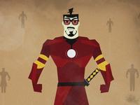 Samurai Stark