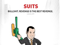 Revenge is the best revenge by alecsandru grigoriu medium