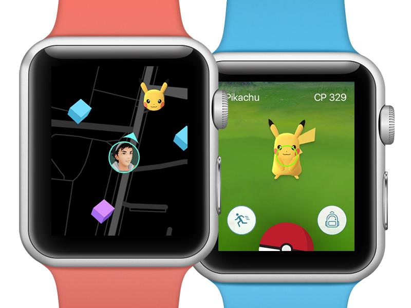 alecsandru grigoriu projects pokemon go apple watch concept