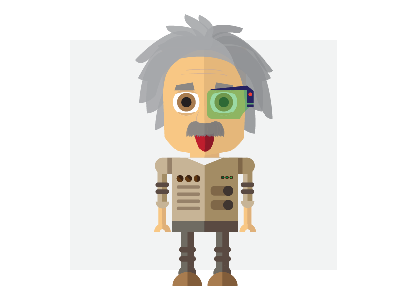 Chatbots illustrations 03