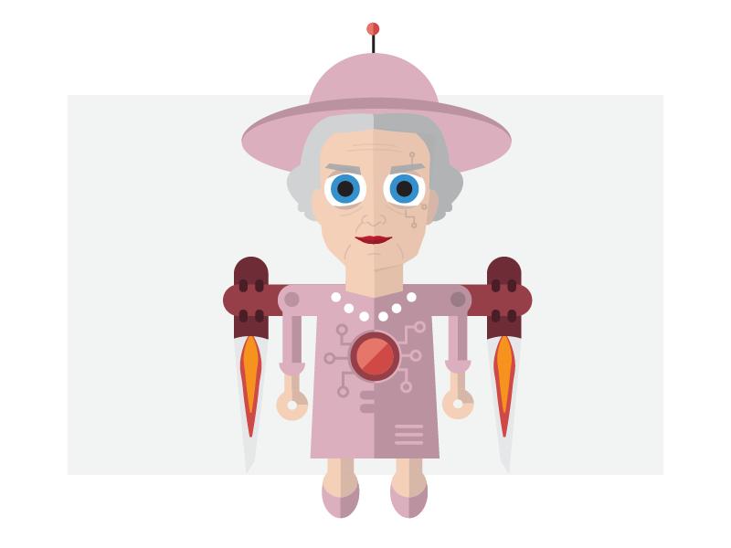 Chatbots illustrations 04