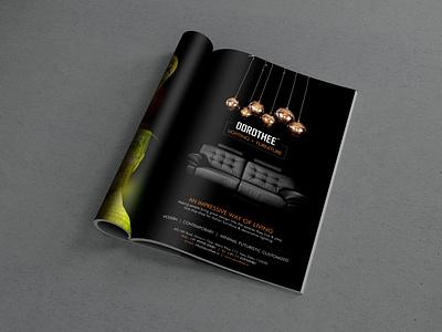 Brochure Design illustration brand identity branding graphic ux ui design