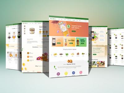 Website Design web graphic design
