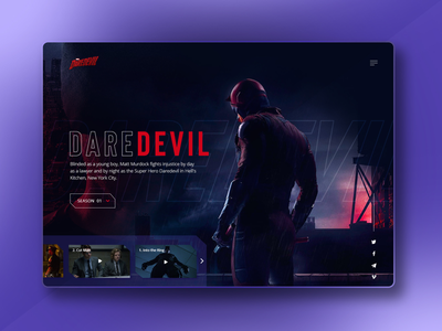 UI concept   Daily UI ux night theme dark website design web user interface ui