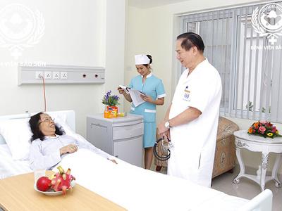 Cham Soc Suc Khoe Benh Nhan Sau Khi Cat Ruot Thua baosonhospital