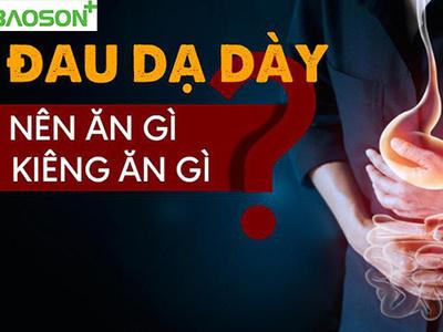 Cach Phong Tranh Benh Dau Da Day baosonhospital