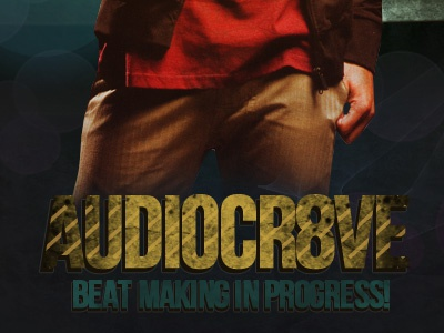 Audiocr8ve  music design website