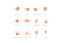 Icon exercise II 🔥