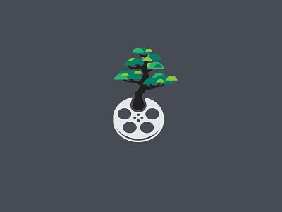 Bonsai Films By Scredeck On Dribbble