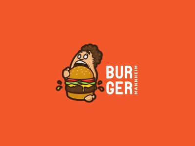 Burger Mannheim