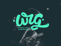 world rock generation