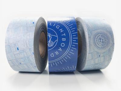 Lightboard Tape Rolls