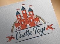 Toy Store Logo