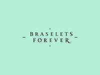 Braselets Forever Logo