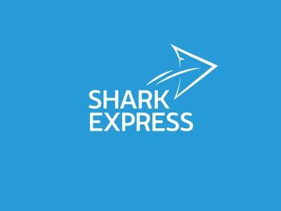 Shark Express Logo