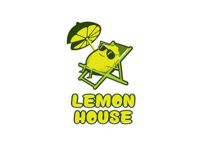 Lemon House Logo