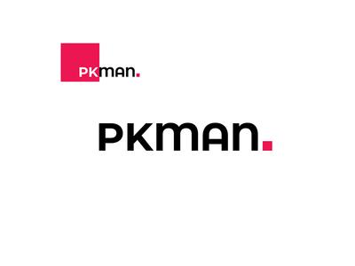 Pkman Logo