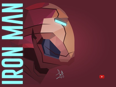 Iron Man - Tutorial